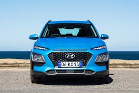 new hyundai kona price revealed