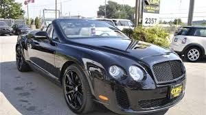 bentley continental find of the week deadmau5 u0027s bentley continental supersports