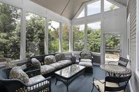 why you should consider adding a three season porch to your home