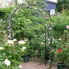 Wedding Arches Ebay Metal Arch Patio Garden Decoration Bridal Party Wedding Prom