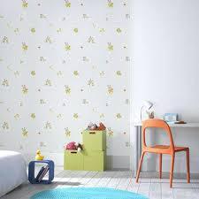 papier peint chambre bébé papier peint chambre bebe motifs vert papier peint chambre bebe