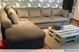 canapé neuf canapé neuf dehoussable et très confortable a vendre 2ememain be