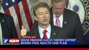 house freedom caucus throws support behind paul health care plan