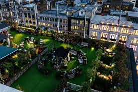 best winter terraces and rooftop bars in london 2017 cn traveller
