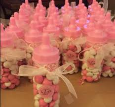 girl baby shower favors creative decoration pink baby shower favors ideas best 25 on