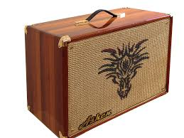 Buy Hand Crafted Ashen Wild 112 Hand Made Boutique Guitar Cabinet