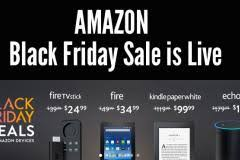 amazon black friday app only deals prime day 2017