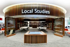 ck design interior architecture library specialists