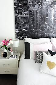 Pink And Gold Bedroom by 44 Best Bedroom Images On Pinterest Bedroom Ideas Gold Bedroom