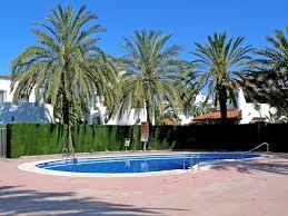 Schlafzimmerm El Im Angebot Ferienwohnung El Palmar Spanien Denia Booking Com