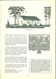 economy home plans tested homes post war edition 1946 vintage house plans 1940s