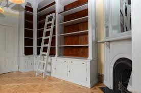 Bookcases For Office Bookcases Lined With Wallpaper Images Yvotube Com