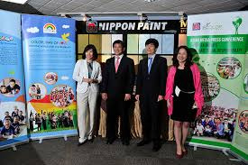nipsea group committed to bringing joy colour and love to asia in