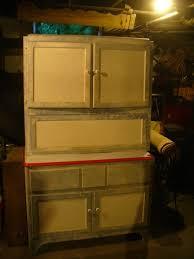 Vintage Kitchen Cabinet 100 Best Hoosier Cabinet Images On Pinterest Hoosier Cabinet