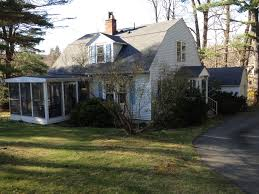 cozy dutch colonial offering winter specials lenox berkshires