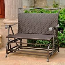outdoor benches for less overstock com