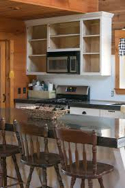Beadboard Kitchen Backsplash by How To Add A Beadboard Backsplash For 20 Creative Cain Cabin