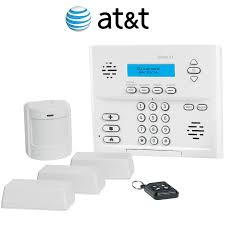 interlogix simon xt cellular 3g wireless security system for at t