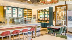 Fast Casual Restaurant Interior Design Tony Packo U0027s Creates New Fast Casual Brand Fast Casual
