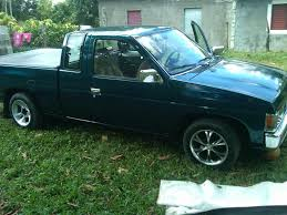 1995 nissan truck 1995 nissan pickup