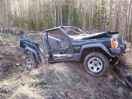 crashed jeep liberty train wreck thread page 204 naxja forums north american