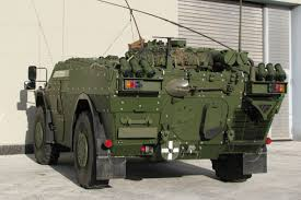 tactical vehicles product information kmw