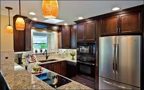 Kitchen Cabinets Ideas For Small Kitchen 21 Small U Shaped Kitchen Design Ideas