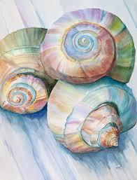 best 25 seashell painting ideas on pinterest crafts with