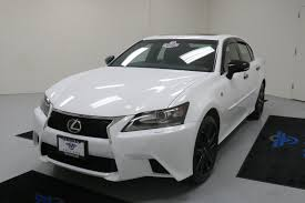 lexus black 2015 2015 lexus gs 350 crafted line stock 13345 for sale near