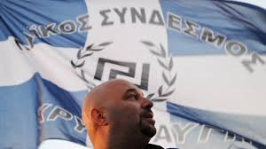 far right greek party rides wave of economic anger npr