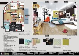 interior layout interior design presentation board layout awesome interior design
