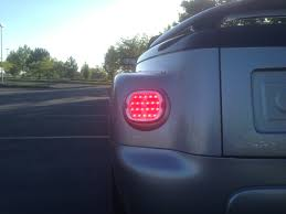 2004 Silverado Tail Lights Custom Tail Lights Chevy Ssr Forum