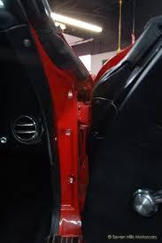 Mud Room Sketch Upfloor Plan 28 Redd S Gallery Seven Hills Motorcars Inc 1971 Corvette