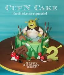 wordless wednesday shrek fondant cake shrek cake cake and