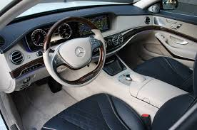2014 mercedes s class interior mercedes s class picture 101760 mercedes photo