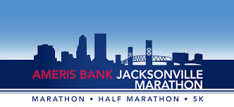 Boston Marathon Elevation Map by Jacksonville Marathon Ameris Bank