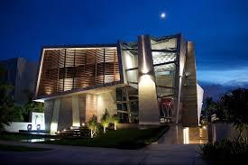 residential architecture design unique house design in mexico by so studio