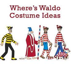 where s waldo costume where s wally waldo costumes costume playbook