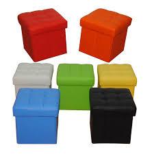small leather sofa stool pier simple wood ikea shoe shoe storage