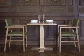 Hotel Dining Room Furniture Cowley Manor Dining Table And Chairs Andrea Stemmer