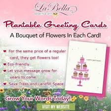 16 best plantable greeting cards images on pinterest greeting
