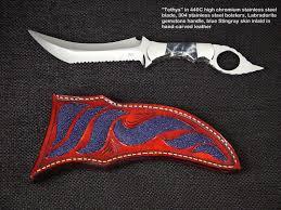 modern knife maker jay fisher
