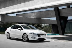 peugeot estate cars peugeot 508 sw active hdi 163 car write ups