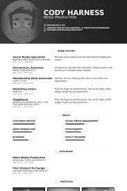 social media resume social media specialist resume sles visualcv resume sles