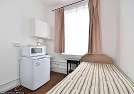kensington studio flat no bigger than a prison cell for sale for