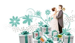 best wedding registry ideas simple wedding registry ideas with complete process