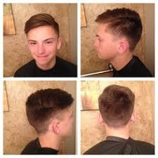 hair styles for oblong mens face shapes straight hair is really easy to use and giving a style you can