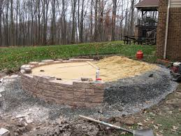 creative laying pavers for a patio interior design ideas top to