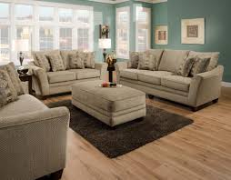 Furniture Stores Corpus Christi by 3 Seat Stationary Sofa With Flared Arms 811 Ashland By Franklin