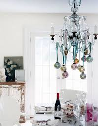 Christmas Decorating Ideas Light Fixtures by Top 40 Christmas Chandelier Decoration Ideas Christmas Celebrations